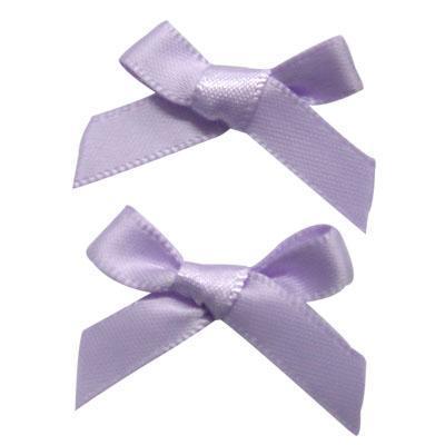絲帶蝴蝶結的折法圖