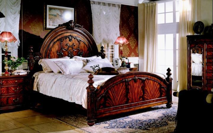 美式新古典风格家具图片