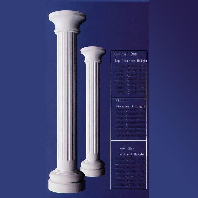 罗马柱 (lm-2)图片