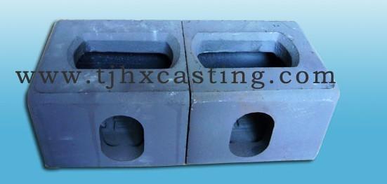 集装箱角件(ISO 1161)  集装箱角件(ISO 1161) 订货量(件) 价格(元/件)