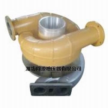 20GJ增压器济柴增压器190柴油机增压器