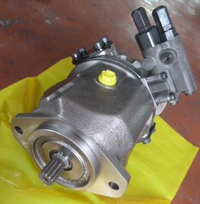 液压泵维修_液压泵维修分享展示图片