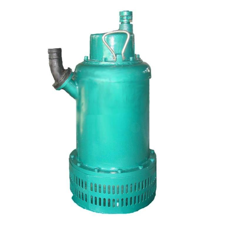 矿用排污-排沙潜水泵有哪些参数指标?