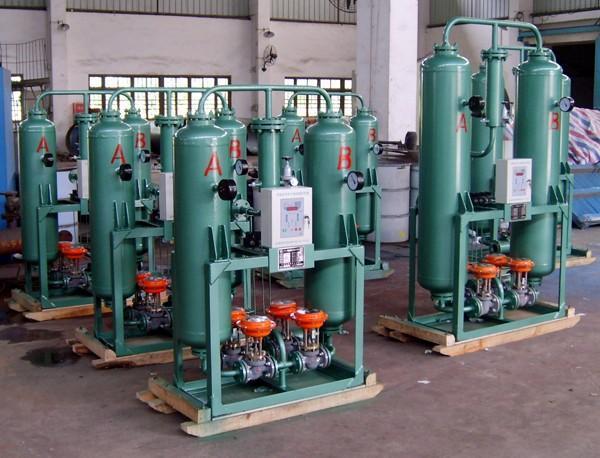 节能型无热再生干燥机(ard-wk1/8-ard-wk200/8)图片