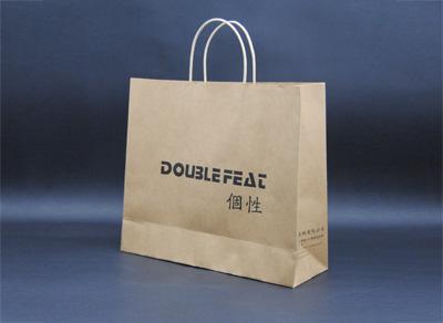 环保包装不光环保纸袋品种多,而且款式也多,如:休闲款式,箱式,创意式图片