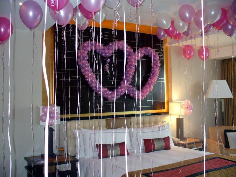 室内气球装饰 中国