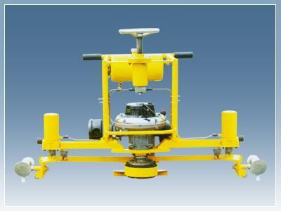 仿形内燃钢轨打磨机(fmg-6.0ii)图片