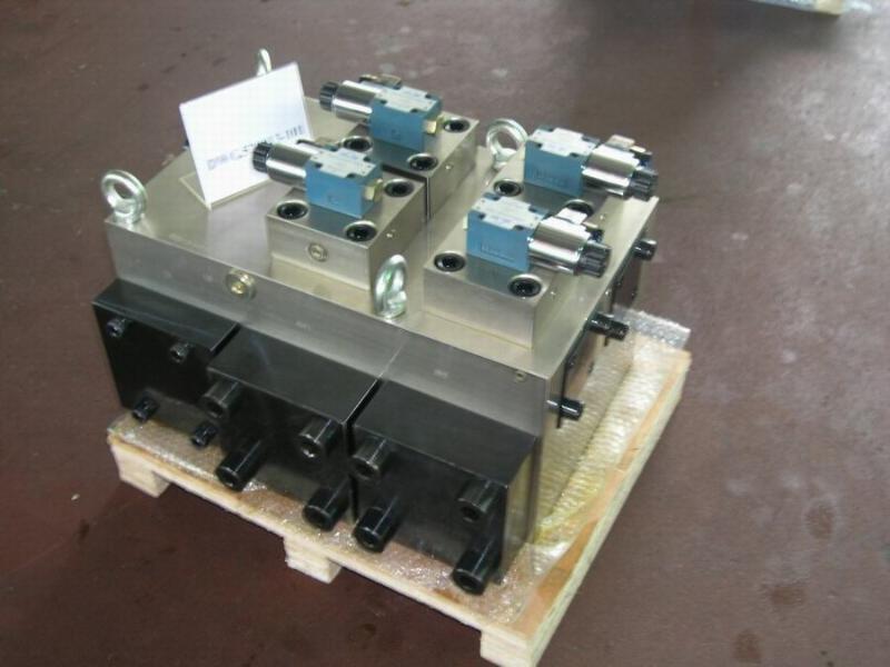 cf系列,tcf系列充液阀,4we型号电磁阀,40t-1200t折弯机油缸,剪板机图片