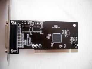PCI并口卡、PCI转并口