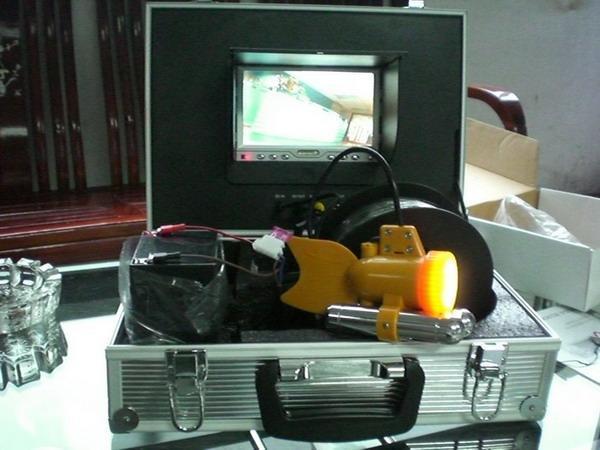 产品目录 安全和防护 监控保护装置 安防摄像机 03 修井水下摄像头