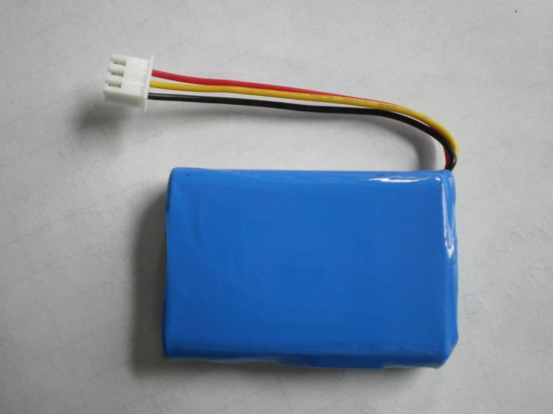 锂电池(063048)图片