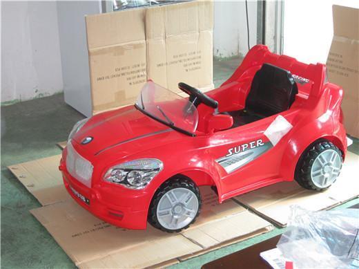 儿童遥控电动汽车【批发价格