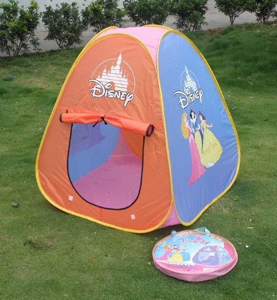 美少女儿童帐篷