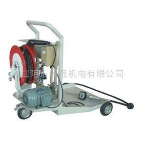 电动润滑油加注机E-200-ER