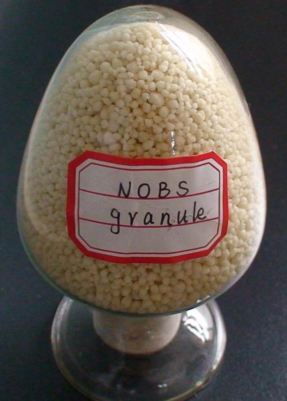 橡胶促进剂nobs