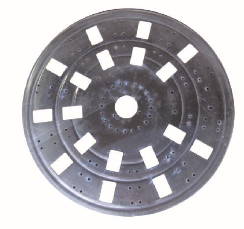 激光切割作用     激光切割技术广泛应用于金属和非金属材料的加工