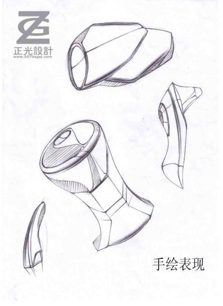 永康正光工业产品设计有限公司是一家专业从事产品设计开发,手板模型
