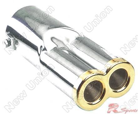 产品目录 汽摩及配件 汽车发动机系统 消声器 03 汽车消声器   订货图片