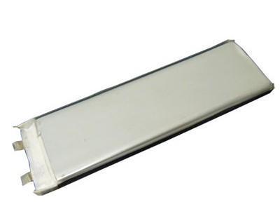 软包聚合物锂离子电池图片