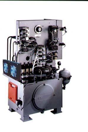中小型液压泵站图片