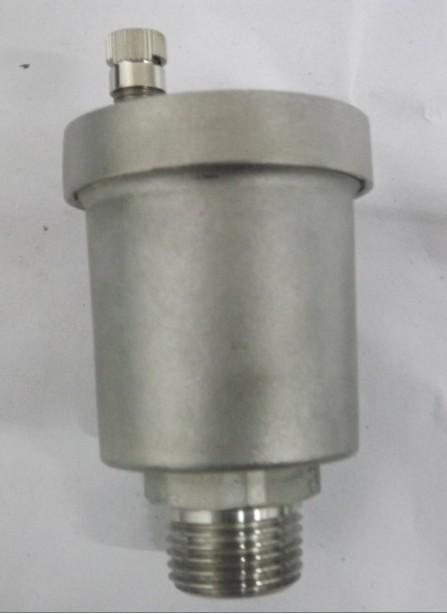 耐高温不锈钢自动排气阀(362)图片