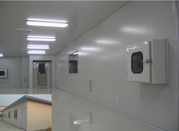 广州无尘车间 无尘室 净化工程 净化车间 实验室 洁净室 gmp净化车间 无菌室 净化厂房