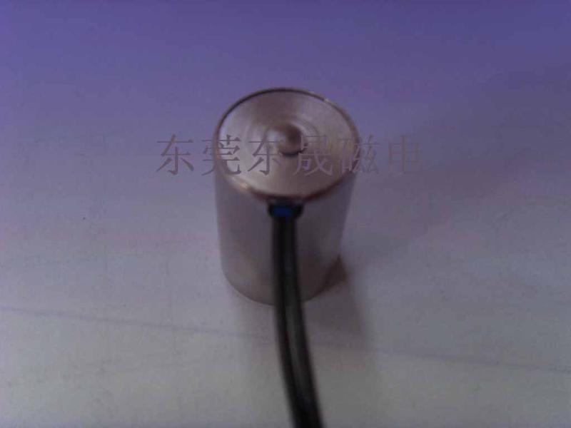 直流吸盘电磁铁,邦定机吸盘电磁铁,圆形吸盘式电磁铁 DSD...