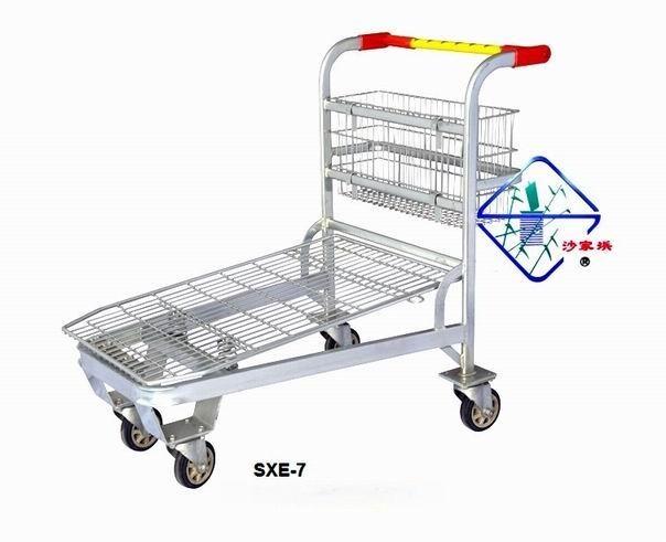 超市理货搬运车sxe-7