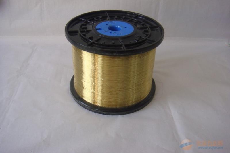 镀铜钢帘线金属与非金属分离图片