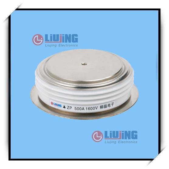 平板式整流二极管ZP500A1600V批发 中国制造网整流二极管