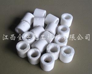 瓷环填料_产品目录 化工 填料 陶瓷填料 03 石英微孔过滤瓷环