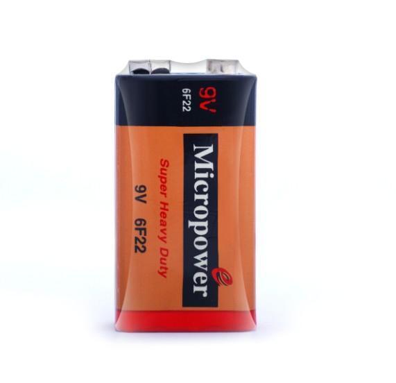 碳性9v电池【批发价格图片