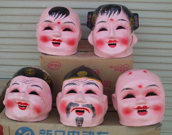 大头娃娃【批发价格,厂家