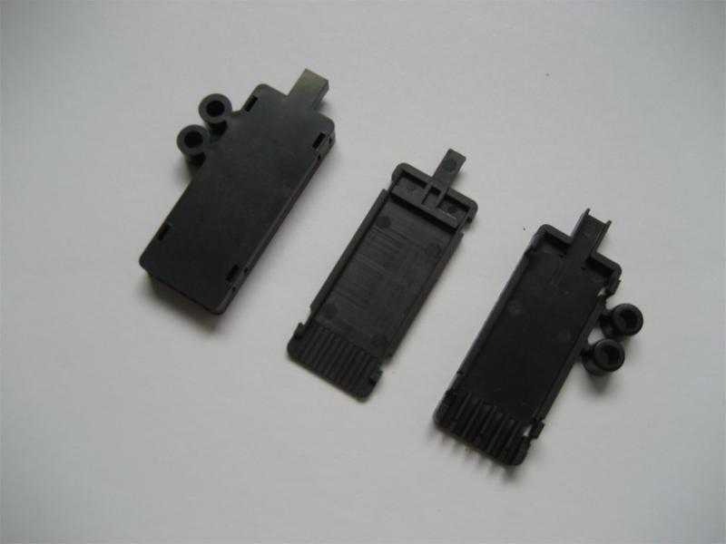 12芯束状分支器