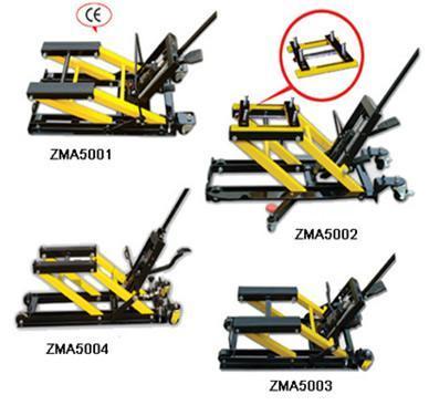 摩托车升降台/升降机 液压弯管机 (zpb) 气动弯管机图片