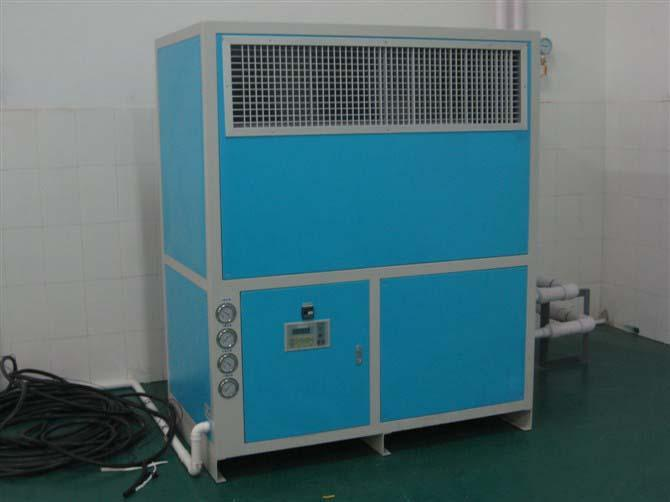 川井牌水冷柜式空调机组