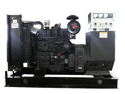 山东康姆勒供应上柴50kw柴油发电机组