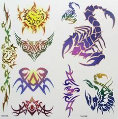 纹身贴纸批发 - 中国制造网贴纸