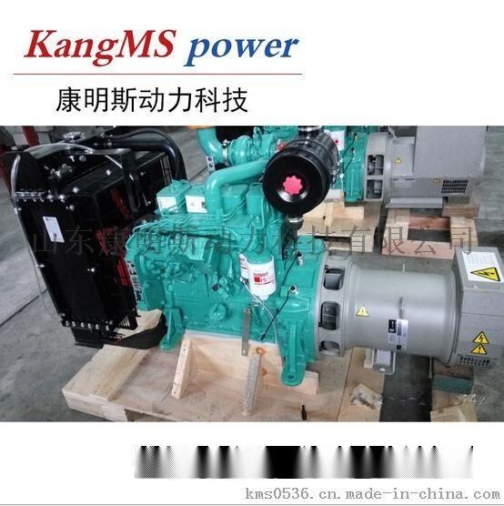康明斯柴油发电机组50kw 100kw 静音柴油发电机组300kw 厂家直销