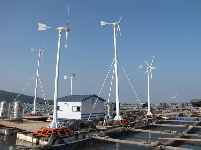 产品目录 工业设备及组件 发电设备 风力发电机组 03 风力发电机