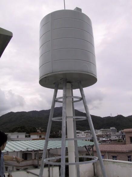 水塔型美化天线图片
