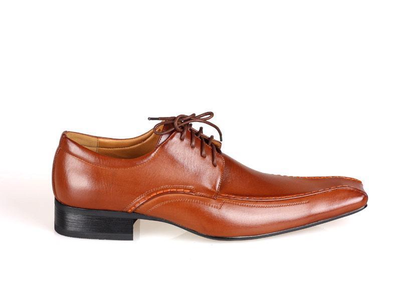 男式正装皮鞋