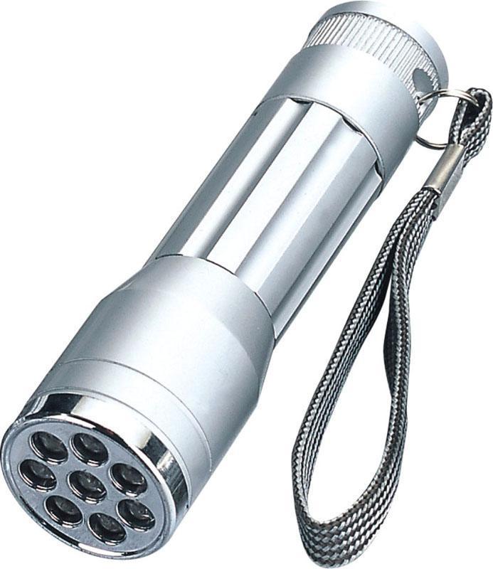 led手电筒小手电筒