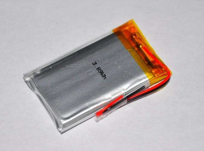 产品目录 电工电气 电池,蓄电池和充电器 锂电池 03 软包聚合物电池图片