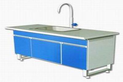 钢木实验台 LBER GM01