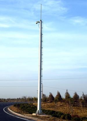 科技简单小制作塔
