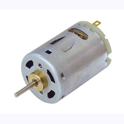 微型直流电机 中国图片