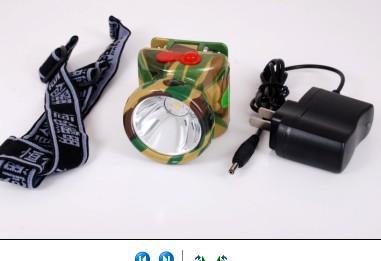 公司专业生产经营led锂电池(白光,兰光,黄光,紫光)钓鱼灯,蓝光夜钓灯图片