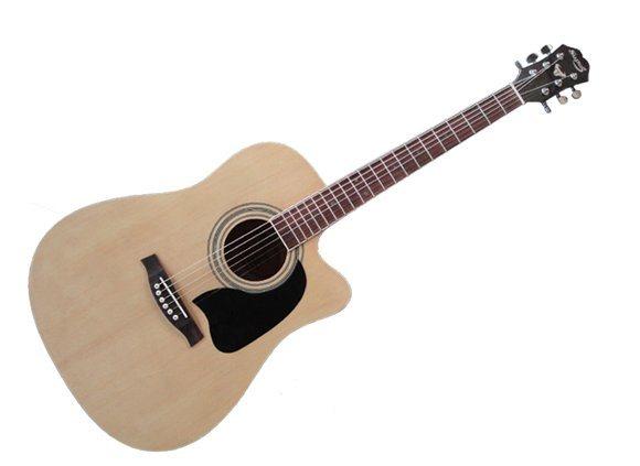 琴颈调节:木吉他图片