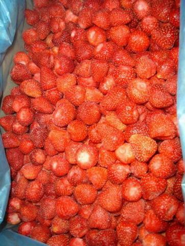 冷冻草莓【批发价格,厂家,图片,采购】-中国制